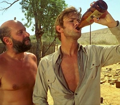 Wake in Fright online