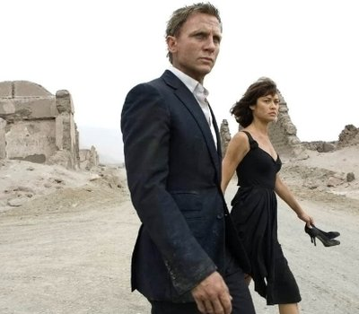 Quantum of Solace online
