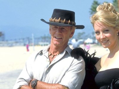 watch Crocodile Dundee in Los Angeles streaming