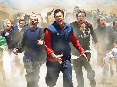 watch Jackass Number Two streaming