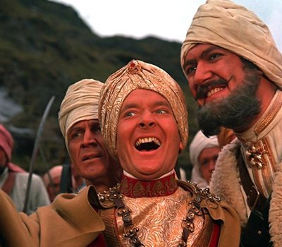 Carry On Up the Khyber online