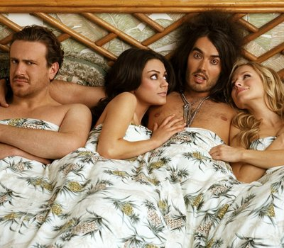 Forgetting Sarah Marshall online
