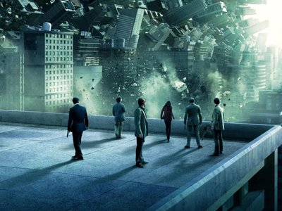 watch Inception streaming