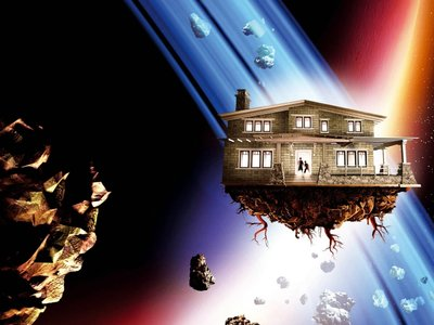 watch Zathura: A Space Adventure streaming
