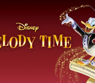 Melody Time online