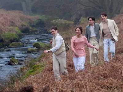 watch Testament of Youth streaming