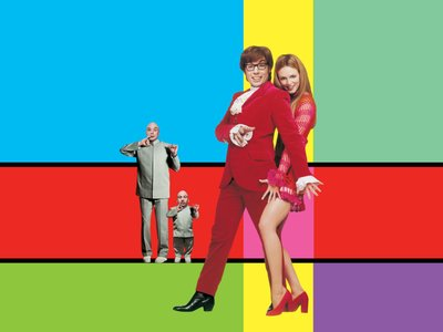 watch Austin Powers: The Spy Who Shagged Me streaming