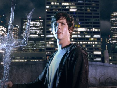 watch Percy Jackson & the Olympians: The Lightning Thief streaming