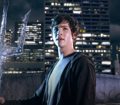 Percy Jackson & the Olympians: The Lightning Thief online