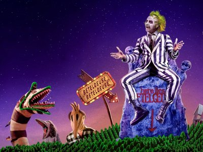 watch Beetlejuice streaming