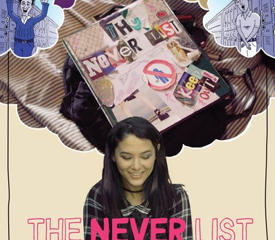 The Never List online