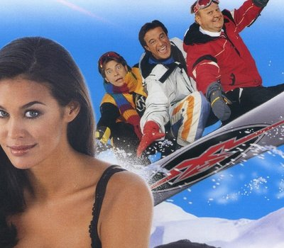 Christmas Vacation 2000 online