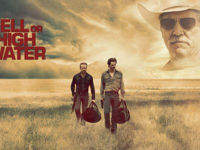 watch Hell or High Water streaming