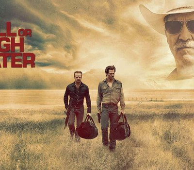 Hell or High Water online