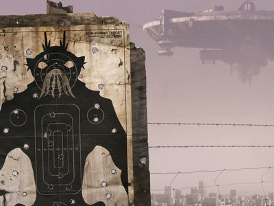 watch District 9 streaming