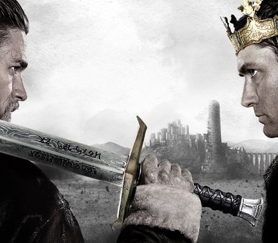 King Arthur: Legend of the Sword online