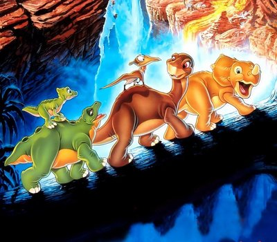 The Land Before Time online