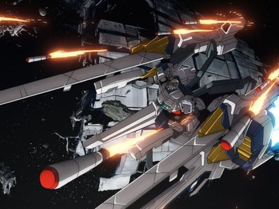 watch Mobile Suit Gundam Narrative streaming