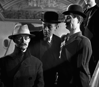 The Lavender Hill Mob online