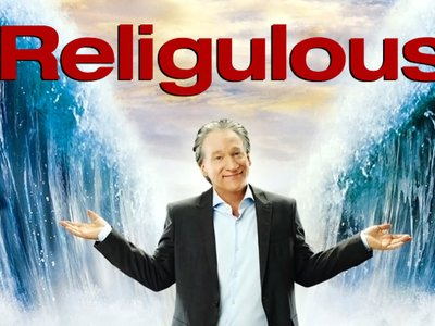 watch Religulous streaming