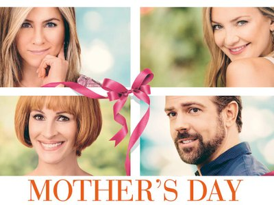 watch Mother's Day streaming