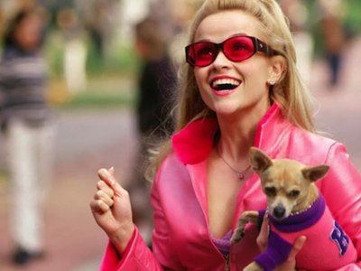 watch Legally Blonde streaming