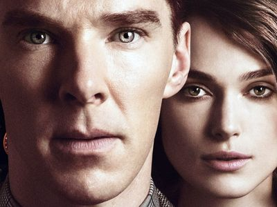 watch The Imitation Game streaming