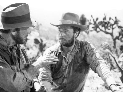 watch The Treasure of the Sierra Madre streaming