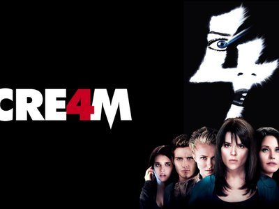 watch Scream 4 streaming