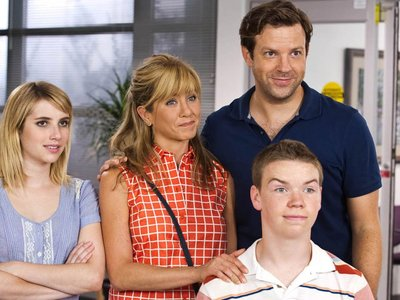 watch We're the Millers streaming
