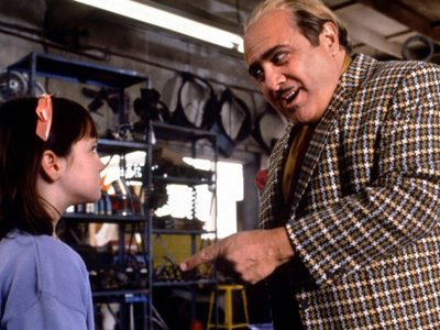 watch Matilda streaming