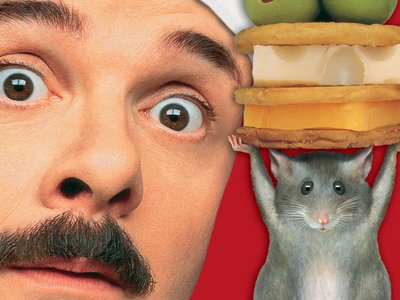 watch MouseHunt streaming