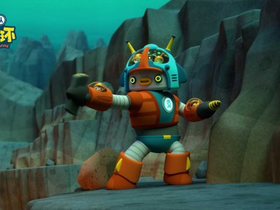 watch Octonauts: The Ring Of Fire streaming