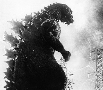 Godzilla, King of the Monsters! online