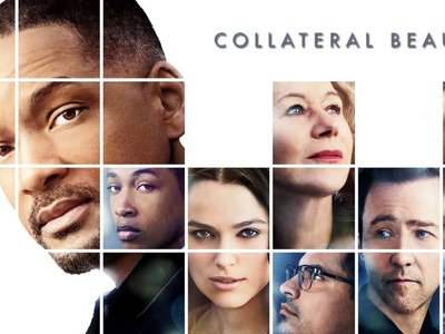 watch Collateral Beauty streaming
