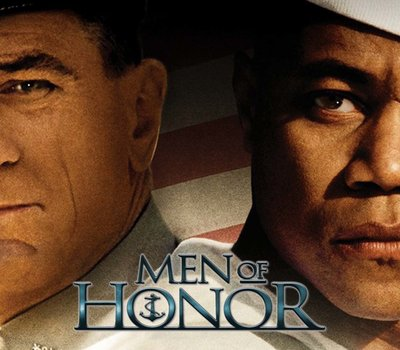 Men of Honor online