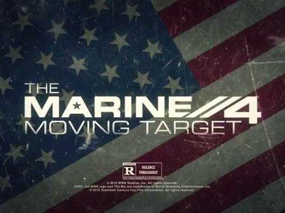 watch The Marine 4: Moving Target streaming