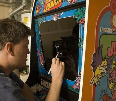 The King of Kong: A Fistful of Quarters online