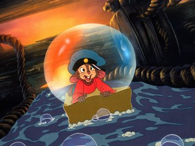 watch An American Tail streaming