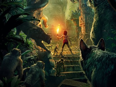 watch The Jungle Book streaming