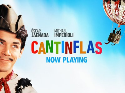 watch Cantinflas streaming