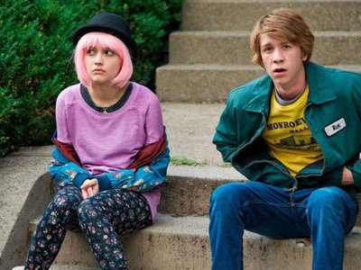 watch Me and Earl and the Dying Girl streaming