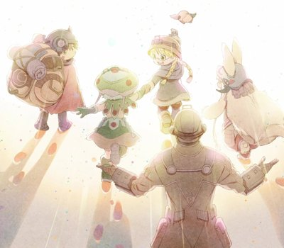 Made in Abyss: Dawn of the Deep Soul online
