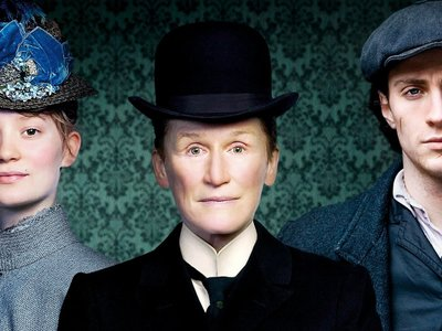 watch Albert Nobbs streaming