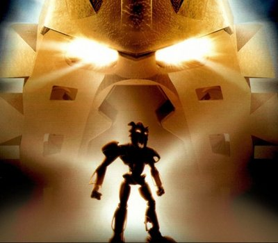 BIONICLE: Mask of Light online