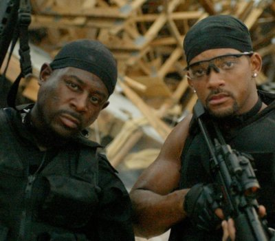 Bad Boys II online