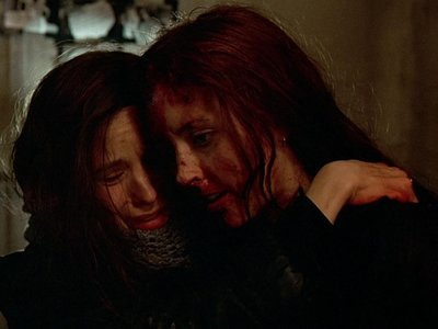 watch Ginger Snaps streaming
