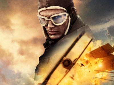 watch Flyboys streaming