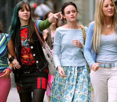 The Sisterhood of the Traveling Pants online