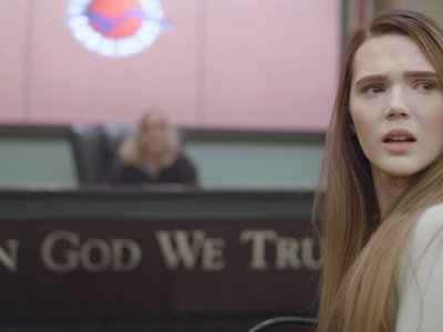 watch Finding Grace streaming